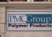 PMC Group Sign Monument