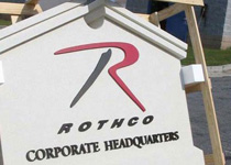 Rothco Sign Monument
