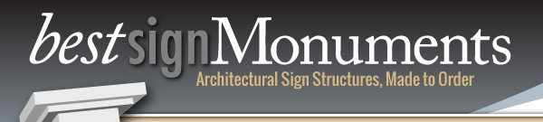 Best Sign Monuments Logo