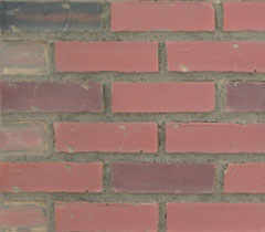 Faux Old-World Brick